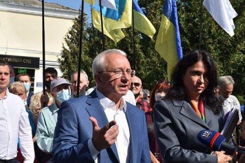 """""""Батьківщина"""" вимагає звіту уряду про ситуацію у сфері житлово-комунального господарства, - Кучеренко"""