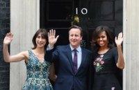 США и Британия выделят $200 млн на образование для девочек в охваченных военными конфликтами странах