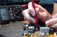 Зламався монітор: особливості ремонту
