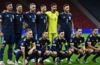 Британская сборная не встанет на колено перед матчами Евро-2020