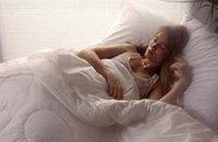 Любимая подушка - потенциальный враг для здоровья
