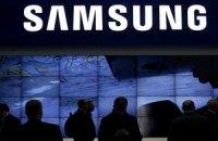 Samsung випустив десятидюймовий планшет Galaxy Note