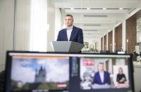 Зеленський і Кличко – лідери у рейтингу довіри українців, – опитування