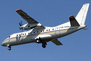 Казахстан и Украина договорились о производстве Ан-140-100