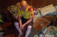 У Києві суд призначив покарання чоловіку, який вбив свого 6-річного похресника