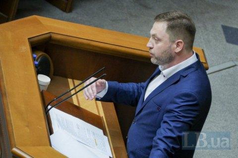 Монастырский пообещал, что пьяную ДТП с судьей 'не замнут'