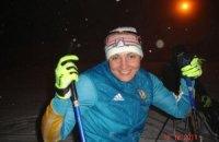 Павленко стала чемпіонкою Паралімпіади в лижному марафоні