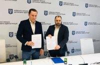 Киев отправит на утилизацию в Румынию 70 тонн батареек