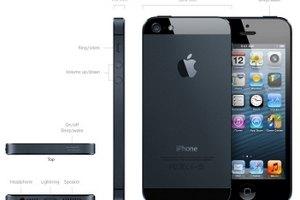 В сети опубликовали результаты теста iPhone 5