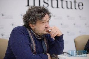 Посаду Владислава Троїцького тимчасово віддали композитору