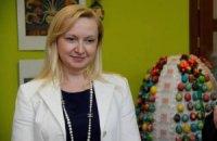 У Януковича обнаружилась гражданская жена