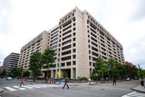 Україна направила до МВФ прохання про кредит