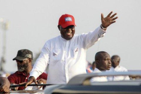 На президентських виборах у Гані переміг опозиційний лідер