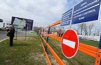 Російську митницю переводять в особливий режим на Євро-2012