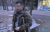 СБУ затримала співробітника російських спецслужб