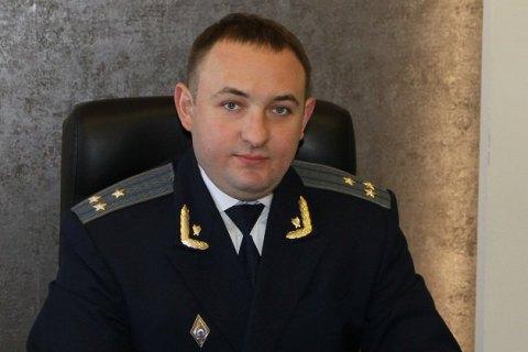 ГПУ расследует драку с участием зампрокурора Харьковской области
