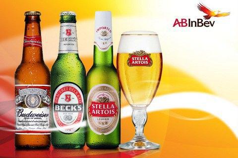 Найбільший у світі виробник пива купує конкурента за $104 млрд