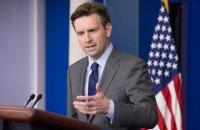 США могут ввести новые санкции против России за кибератаки, - Белый дом
