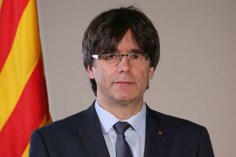 Пучдемон заявил, что не будет просить убежища в Бельгии