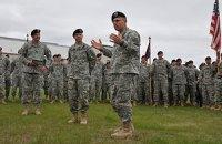 США отложили военные учения с Украиной на неопределенный срок