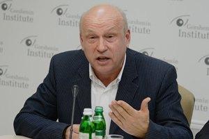 У Путина нет шансов выйти из сложившейся ситуации сухим, - Рыбачук