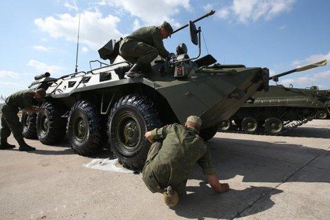 США зафиксировали в Сирии российские танки