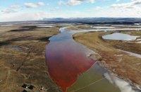 В России из-за утечки топлива в Красноярском крае объявили катастрофу федерального значения