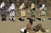 Таліби захопили столиці ще двох провінцій в Афганістані