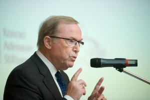 Президент ЕНП исключает подписание СА Украины с ЕС в случае невыполнения Украиной обязательств