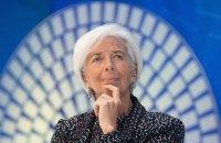 Зростання китайської економіки вразило голову МВФ