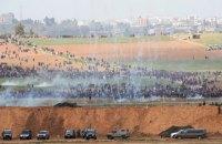 Радбез ООН провів екстрене засідання через загострення ситуації в секторі Гази