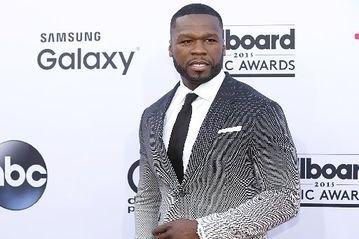 Американський репер 50 Cent оголосив себе банкрутом