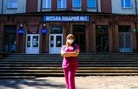 У Чернівцях лікар-анестезіолог повторно заразилася коронавірусом