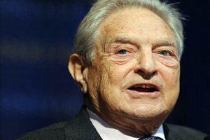 Джордж Сорос и еще 95 экономистов написали письмо властям еврозоны