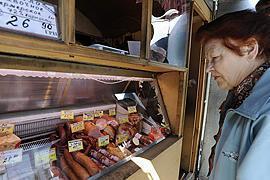 Украинцы сами спровоцировали рост цен на продукты, - эксперт