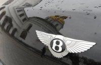 Волынь обогнала Донецк по количеству VIP-авто