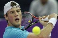 Марченко продрался во второй круг US Open