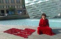Лія Достлєва: «Я ж художниця, я не вмію стріляти». Серія «Transition Dialogue»