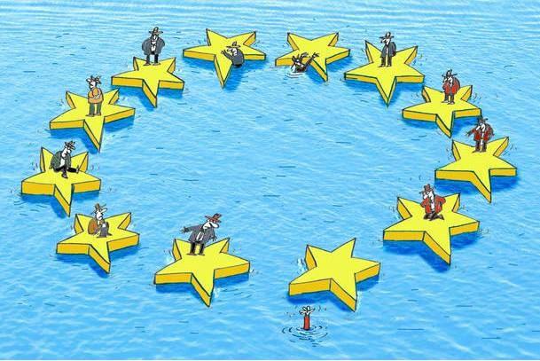 В еврозоне