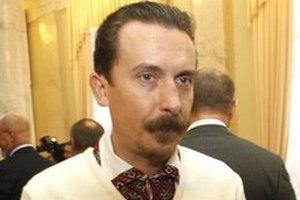 Шкиль: законом о языках власть хочет расколоть Украину