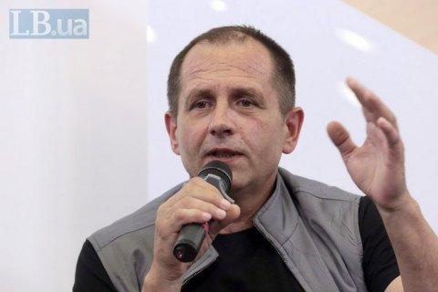 Следствие рассматривает четыре версии избиения Балуха, - Сущенко
