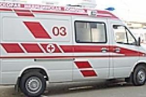 В Крыму количество госпитализированных детей возросло до 93 лиц