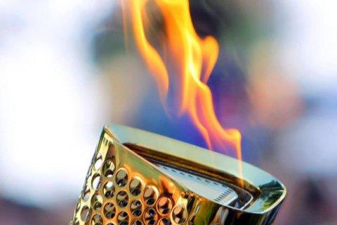 Біженцю із Сирії доручили пронести олімпійський вогонь Афінами