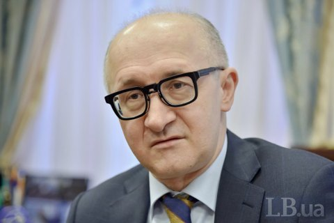 Суд лишил полномочий главу ВККС Козьякова