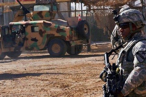 США не планируют выводить свои войска из Ирака