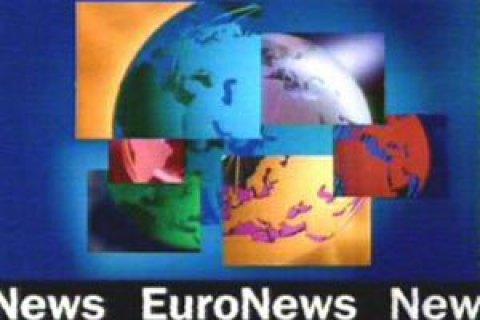 Уряд планує перезапустити українську версію телеканалу Euronews