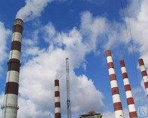 За 9 месяцев предприятия Днепропетровска выбросили в атмосферу 79,1 тыс т вредных веществ