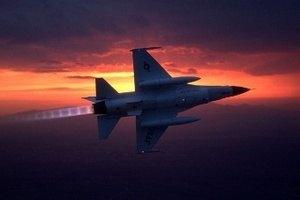 Турецькі винищувачі нанесли удар по позиціях курдських бойовиків