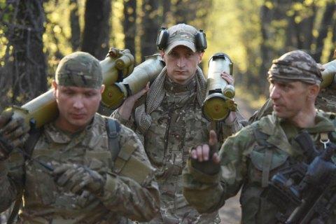 У Києві запрацювала гаряча лінія підтримки запобігання суїцидам серед ветеранів