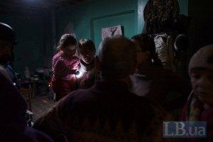 Кіхтенко збирається відключити Донецьк від енергопостачання